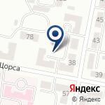 Компания Участковый пункт полиции №20 на карте