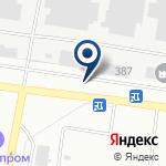 Компания Производственное объединение литейных заводов, ТОО на карте