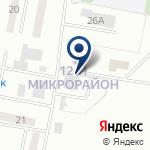 Компания Строительный магазин на карте