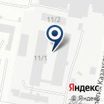 Компания Ruslan mebel kz на карте
