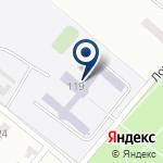 Компания Общеобразовательная школа-интернат №22 на карте