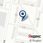 Компания Централизованная система массовых библиотек на карте