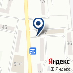 Компания Привкус гламура на карте