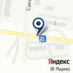 Компания Қарағанды Су, ТОО на карте