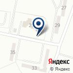 Компания АЛЕМГАЗ, ТОО на карте