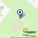 Компания Дворец культуры железнодорожников на карте