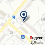 Компания Print service на карте