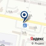 Компания Halyk заем, ТОО на карте