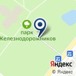 Компания Кумызхана на карте