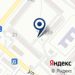 Компания Вадим на карте