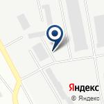 Компания Карагандинский завод металлоконструкций-Имсталькон, ТОО на карте