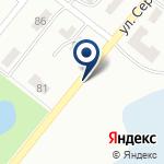 Компания Линейное УВД на ст. Караганда-Сортировочная на карте