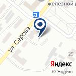 Компания Центр бытовых услуг на карте