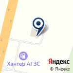Компания Грузовая автостоянка на карте