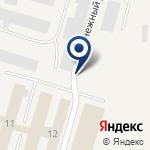 Компания Детско-Юношеский Конноспортивный Клуб на карте