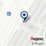 Компания Сургут Агрегат Сервис на карте