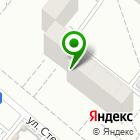 Местоположение компании ГрандОкно