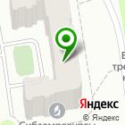 Местоположение компании КВ ПЛЮС