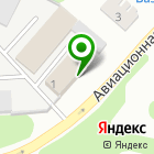 Местоположение компании Фекур