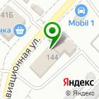 Местоположение компании Сон