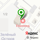 Местоположение компании ПластКом Групп