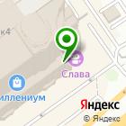 Местоположение компании СафПласт