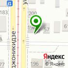 Местоположение компании Теплоконтроль