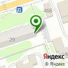 Местоположение компании Стандарт СТК