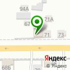 Местоположение компании МиниАгроТехника