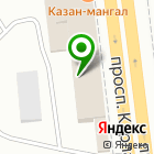 Местоположение компании Мобильное телевидение