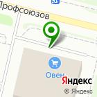 Местоположение компании SportKiosk