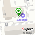 Местоположение компании Айтек