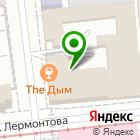 Местоположение компании LOFT