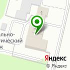 Местоположение компании Сибирский медведь - МОНОЛИТ