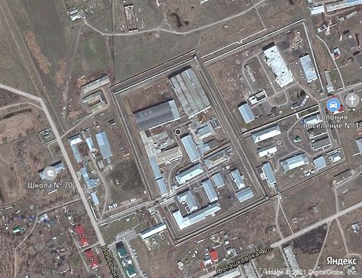Почтовый индекс поселок Ростовка, Омский р-н, Омская