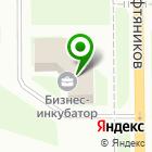 Местоположение компании Инпресс