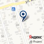 Компания Продовольственный магазин на ул. Кунаева на карте