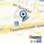 Компания Сhina Auto на карте