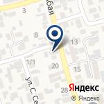 Компания У Юры на карте