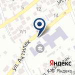 Компания Общеобразовательная школа №184 на карте