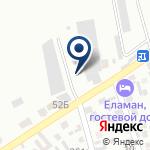 Компания Складской комплекс на карте
