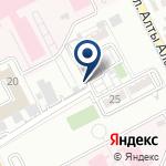 Компания Наурызбайский районный отдел занятости и социальных программ на карте