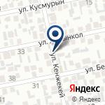 Компания Ателье-студия на карте