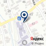 Компания Городская поликлиника №18 на карте