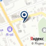 Компания Гуль-Канат на карте
