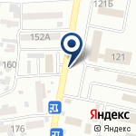 Компания Мусахан-Секьюрити ЛТД, ТОО на карте