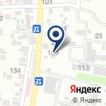 Компания KazPrint на карте
