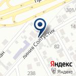 Компания Марьям на карте