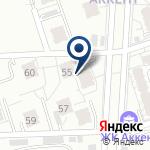 Компания PrintRemont на карте