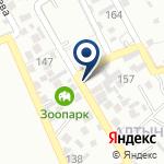 Компания ZooCafe на карте